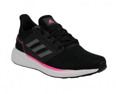 adidas Sportschuhe EQ19 Run schwarz