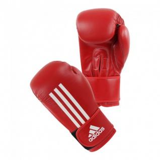 adidas Energy 200C Boxhandschuhe rot oder blau