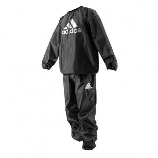 adidas Schwitzanzug   Sauna Suit zum Abnehmen