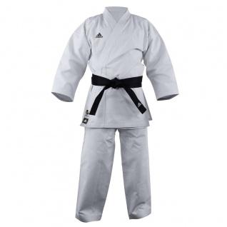 Karateanzug Training von adidas für Jugendliche und Erwachsene