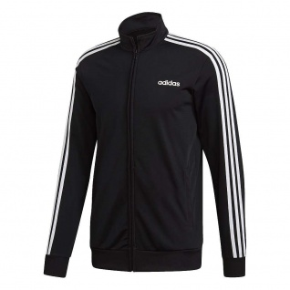 adidas Herren Trainingsjacke 3S TT Tric schwarz