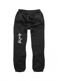 Sweat Pant Hose Aikido