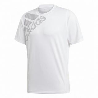adidas T-Shirt BOS weiß
