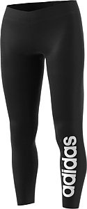 adidas Damen Leggings schwarz