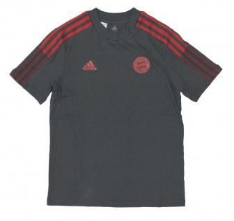 adidas FCB T-Shirt schwarz/rot