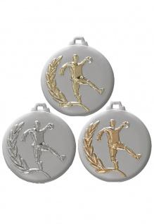 3D Medaille Basketball