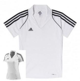 adidas Damen Polo Shirt