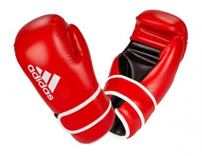 adidas Pro Point Fighter 100 Kickboxhandschuhe rot