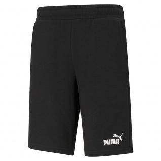 Puma Shorts Essentials schwarz