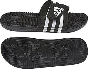adidas Adissage schwarz