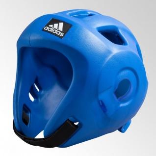 Kopfschutz adidas adiZero blau