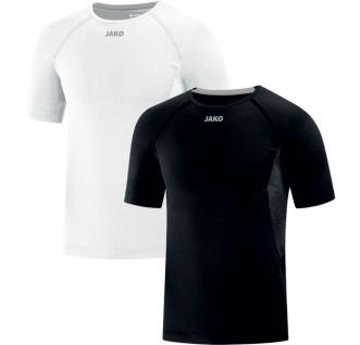 Jako Kompressions T-Shirt mit DKV Logo
