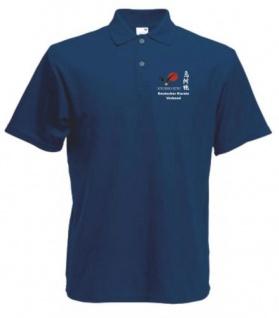 Polo Shirt Kyusho