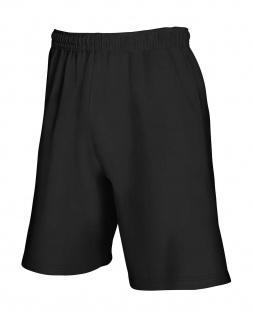 Lightweight Short schwarz