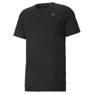 Puma T-Shirt Performance SS schwarz