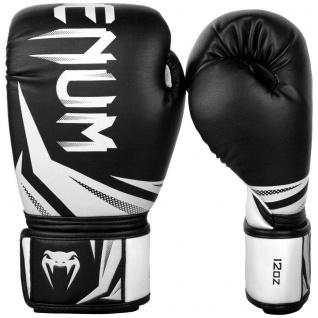 Boxhandschuhe Venum Challenger 3.0 schwarz/weiss