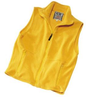 Bodywarmer Fleece