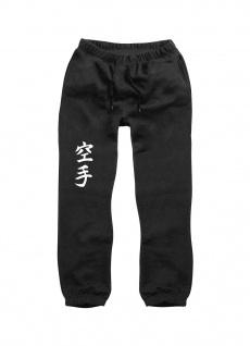 Sweat Pant Hose Karate
