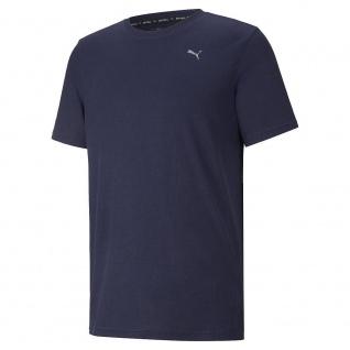 Puma T-Shirt Performance SS marine