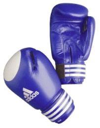 "adidas Boxhandschuhe AIBA "" AIBA geprüft"""