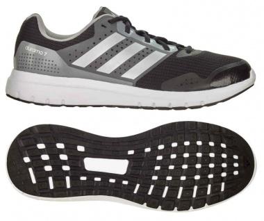 adidas Schuhe Core Duramo 7 schwarz/grau