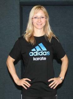 adidas Community T-Shirt Karate