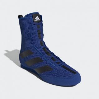 adidas Boxstiefel Box Hog 3 blau/schwarz