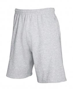 Lightweight Short heather grey/grau