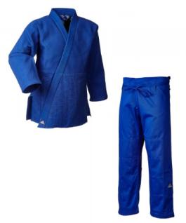 Judoanzug Adidas Millenium J990B blau