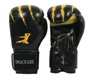 Bruce Lee Signature Boxhandschuhe
