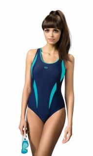 Badeanzug | Schwimmanzug AQUA III