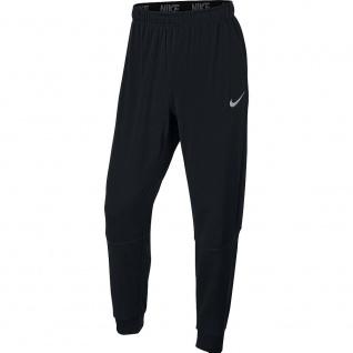 NIKE Dry Fit Pant schwarz