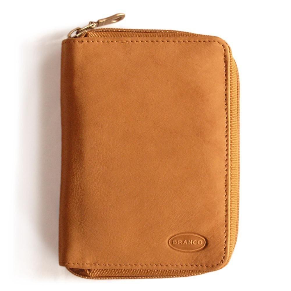 e1eabe9599b40 Branco - Große Geldbörse   Portemonnaie Größe L aus Leder