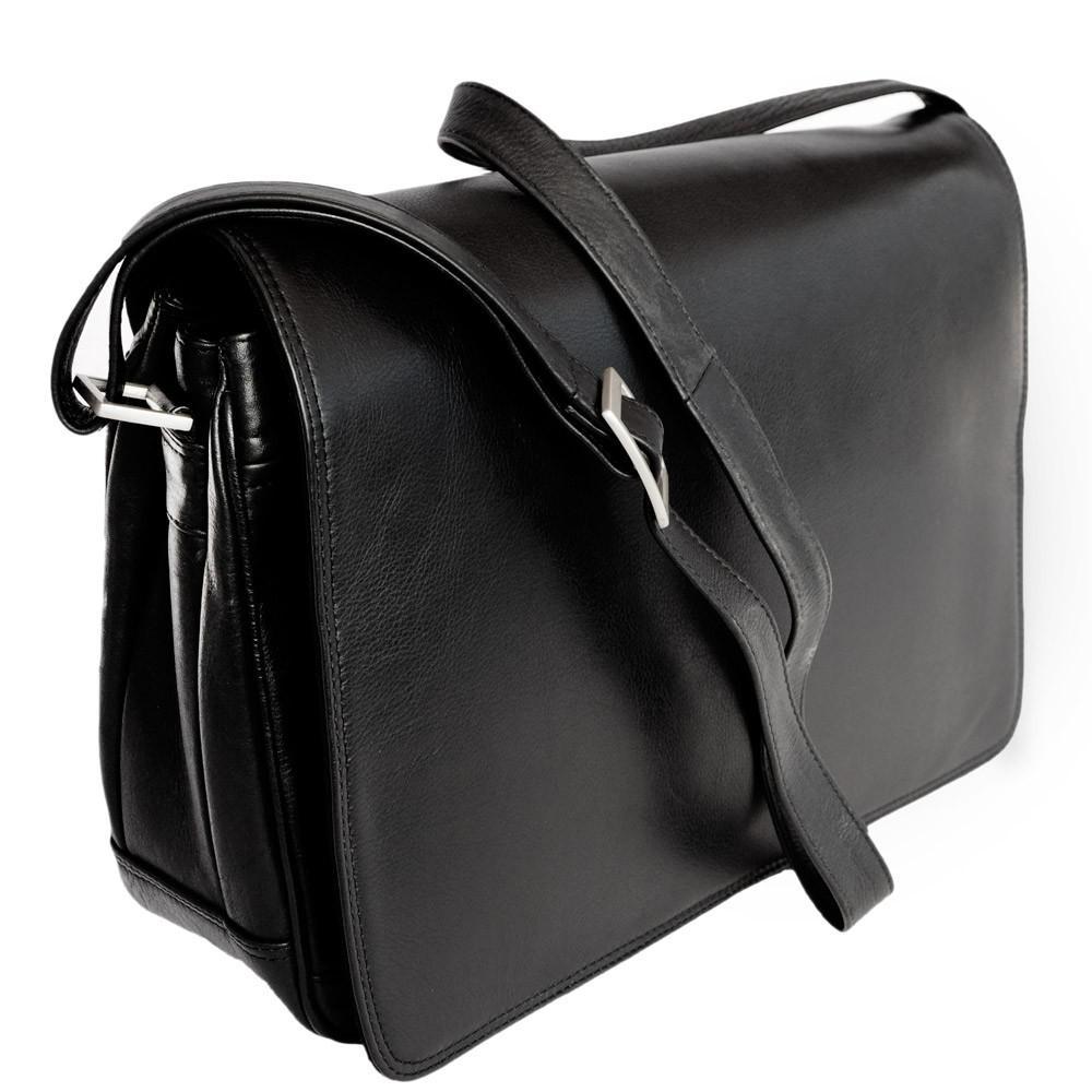 eec8af6e59a33 Branco - Damen-Handtasche Größe M   Umhängetasche aus Echt-Leder ...