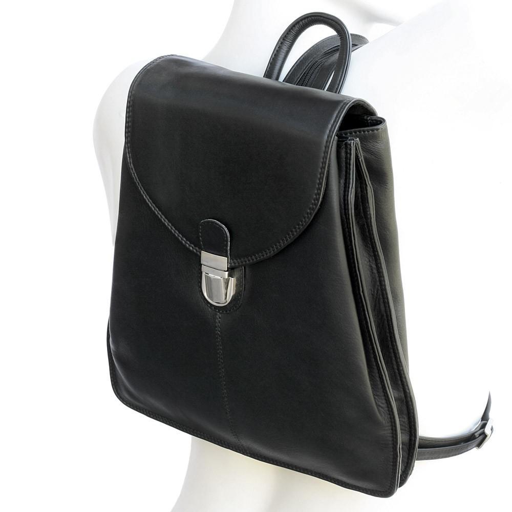 Branco Kleiner Lederrucksack Größe S Rucksack Handtasche Aus
