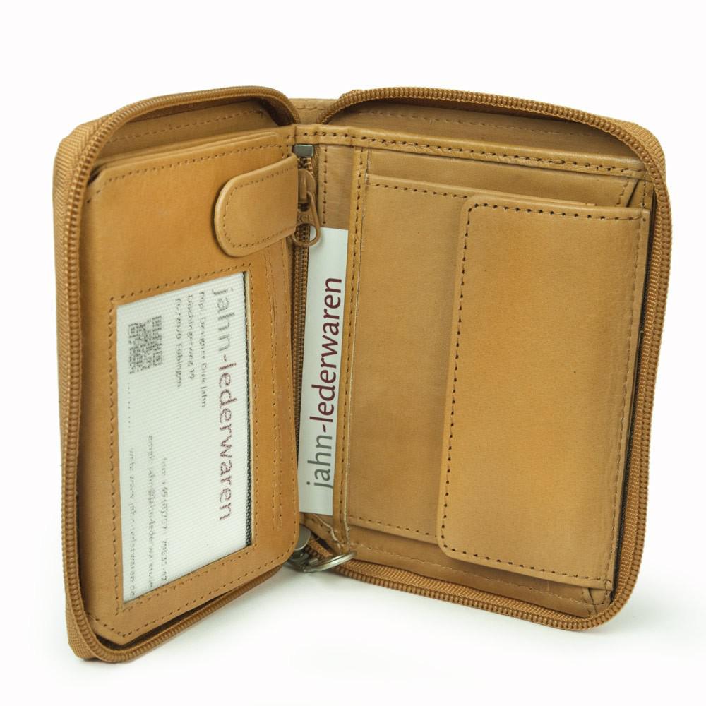 73f6e7d01a2a3 ... Modell Branco - Große Geldbörse   Portemonnaie Größe L aus Leder