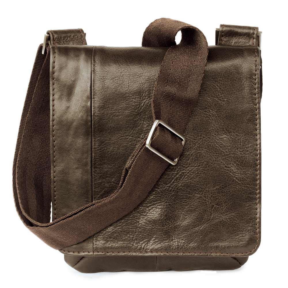 7f3ebdde7da82 Jahn-Tasche - Kleine Umhängetasche Größe S   Handtasche aus Nappa-Leder