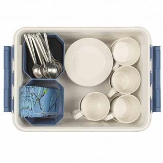 PROFI-Box 14l weiß SmartStore Box Boxen Aufbewahrung Möbel Haushalt Ordnung TOP