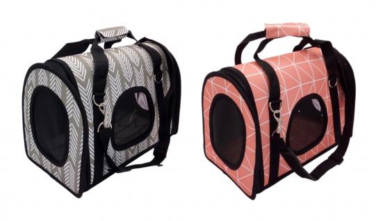 Haustier Transporttasche Tragetasche Katzentasche Hundetasche Haustiertasche
