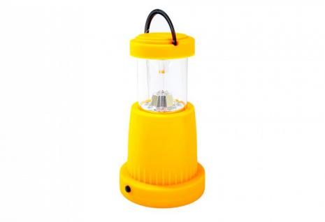 LED Campingleuchte 3in1