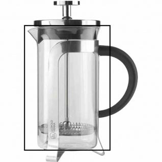 Ersatzglas Kaffebereiter Kaffeemaschine Kaffeekanne Kochen Kaffee Heißgetränke