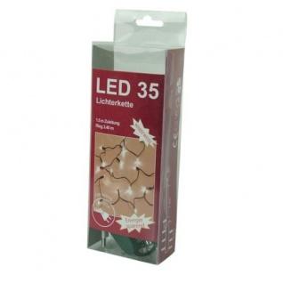LED Lichterkette 35 Lichter