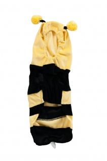 Hundekostüm Hundepullover Hundejacke Hundebekleidung div.Größen - Vorschau 3