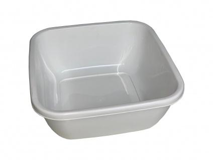 Heidrun 15 L Spülschüssel Küchenschüssel Allzweckschüssel Waschschüssel 38 cm