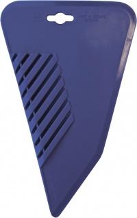 Uniqat Tapezierspachtel Tapezier-spachtel 28x17cm