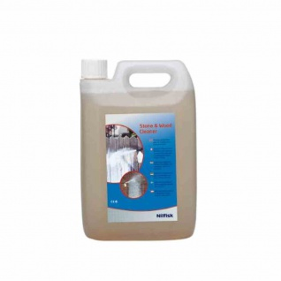 Stone & Wood Cleaner 4x2, 5 Liter