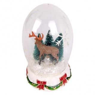 Tannenbaum gold rostoptik H 51 cm Teelichthalter Weihnachten Weihnachtsdeko Z113