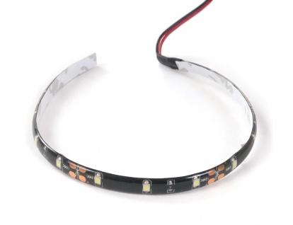 PKW LED-Flexstreifen selbstklebend Auto-Dekoleuchte Autolampen Leuchtsteifen