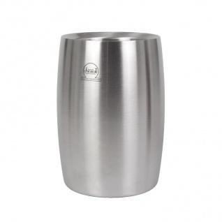 Chromolit Sektkühler Weinkühler Champagnerkühler Flaschenkühler Sektkübel - Vorschau 2