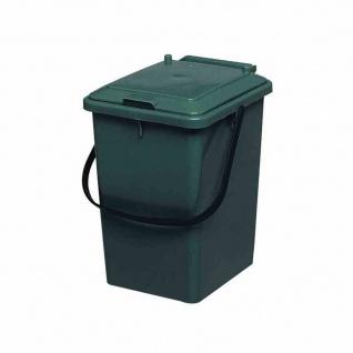 Bio-Container 8 l grün